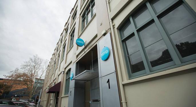 Xero Aggressively Targets Underpenetrated Cloud Accounting Market