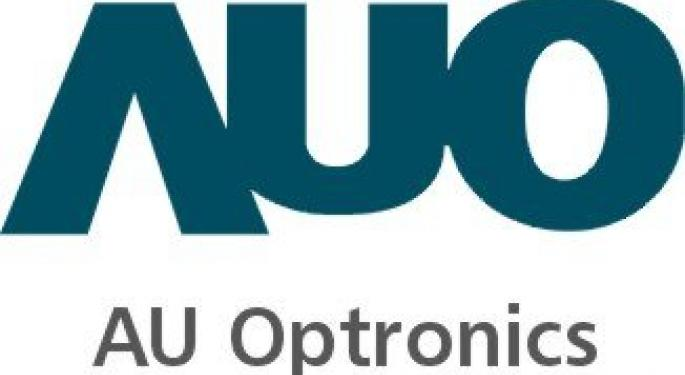 AU Optronics to Lay off Almost 100 Employees