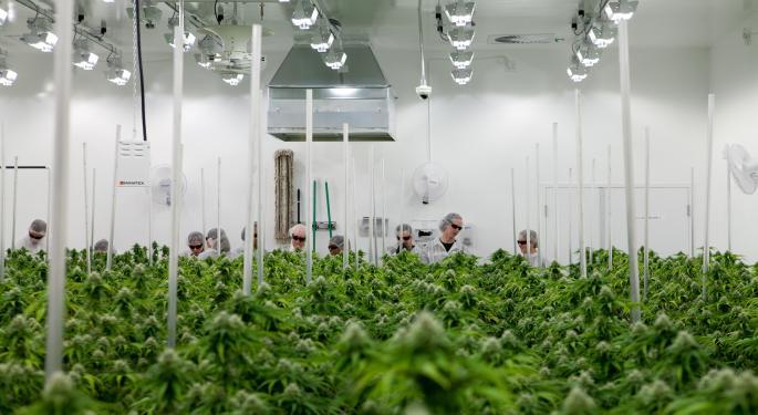 Europe: The Next Big Cannabis Market?