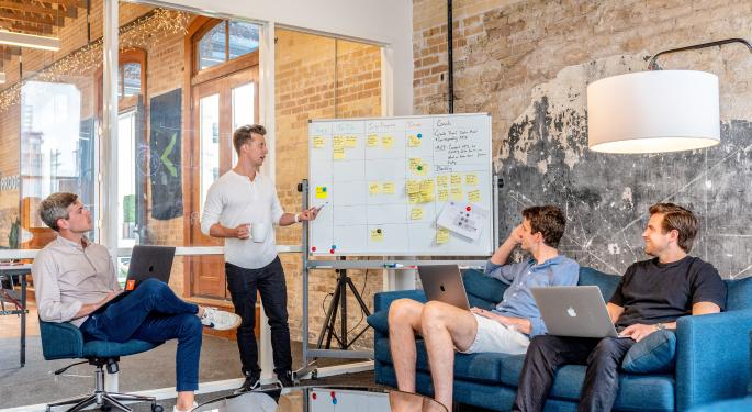 Why Company Culture Is Critical for a Small Business' Bottom Line