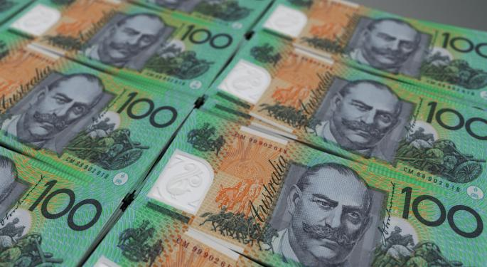 AUD/USD Forecast: At Its Highest In Over A Week Near 0.6100