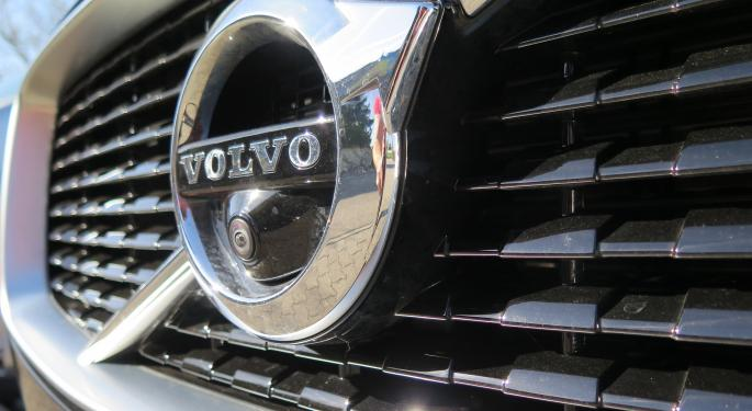 New-Age Technology Supplanting Tradition: Volvo To Go All-In On Electric In 2 Years