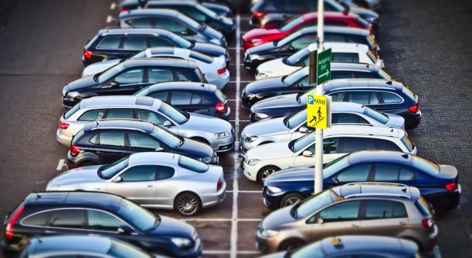 The Auto Industry Can Benefit From Pent-Up Demand, Bloomberg Reports