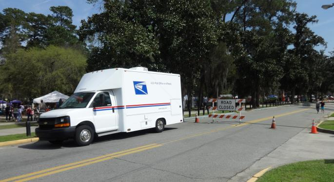 In Other News, CBO Says Postal Service Reform Bill Could Save $6.2 Billion Over 10 Years