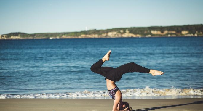 Lululemon's Current Challenges Are Largely Self-Inflicted, But Still Fixable