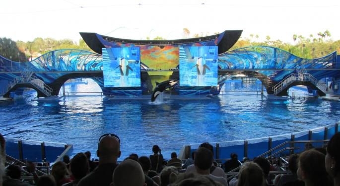 The SeaWorld Turnaround Story Remains Misunderstood