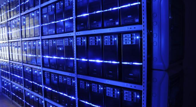 A New CEO And 2015 Guidance Are Knocking This Data Center REIT Down