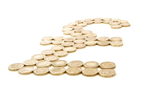 David Cameron Step Downs; British Pound Down 8.4%