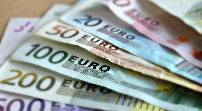 EUR/USD Forecast: Near The 61.8% Retracement Of Its October Rally