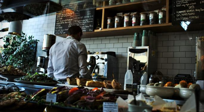 Street Analysts Mixed After Darden Restaurants Serves Up Lukewarm Results