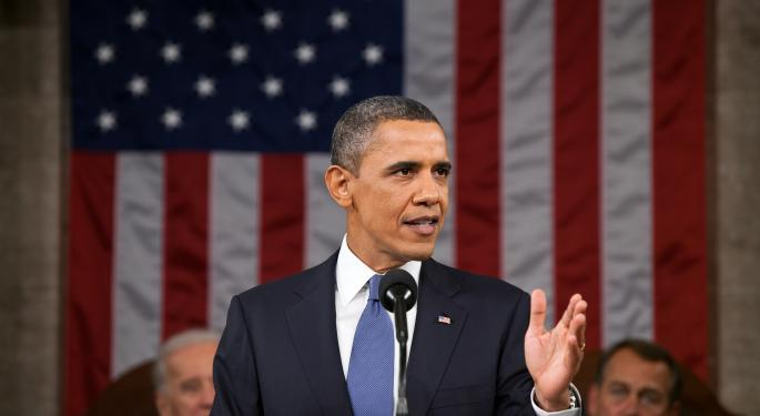 Read Former President Obama's Response To Recent Mass Shootings