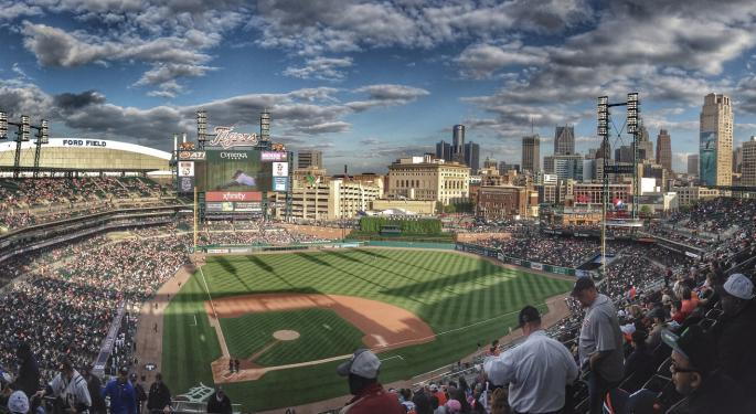 Independence Day: Can't Forget The Motor City