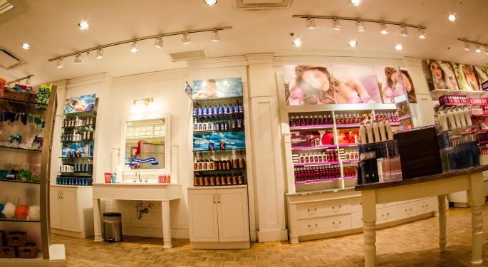 9% Downside Seen In L Brands As New Merchandise Struggles To Gain Fans