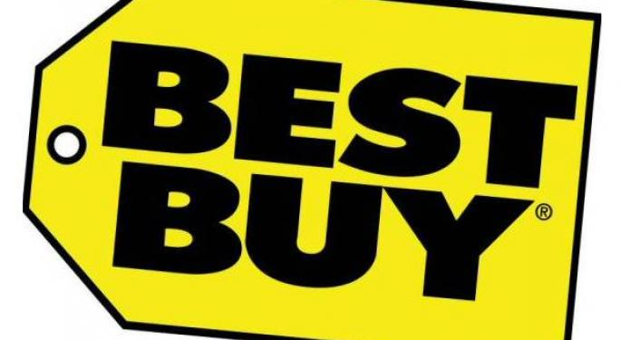 Best Buy, Schulze Could Do Deal at $20/Share -NY Post
