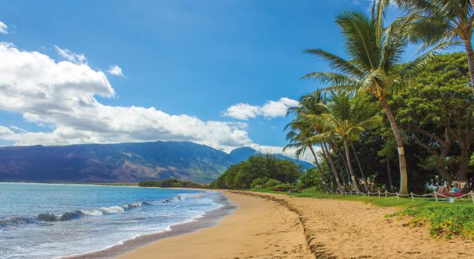Hawaii Becomes 26th US State With Decriminalized Cannabis