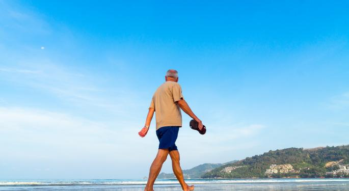 8 Of The Best Investments For Boomers Concerned About Retirement