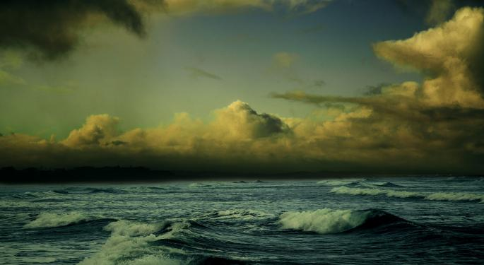 Sleepy Hurricane Season Could Soon Wake Up
