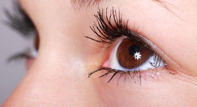 Akorn's Generic Drug For Inadequate Eye Lashes Receives FDA Nod