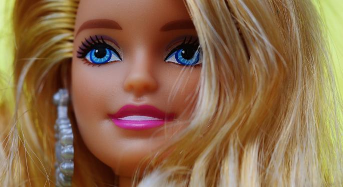 Procrastinating Holiday Shoppers Cancel Christmas For Mattel