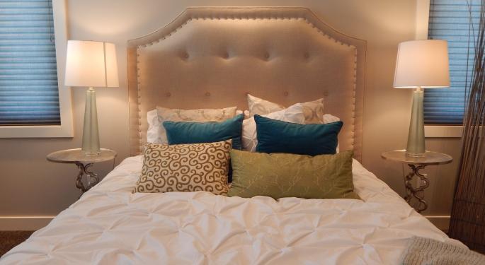 Select Comfort Keeps Aggressive Discounts On, Wedbush Downgrades