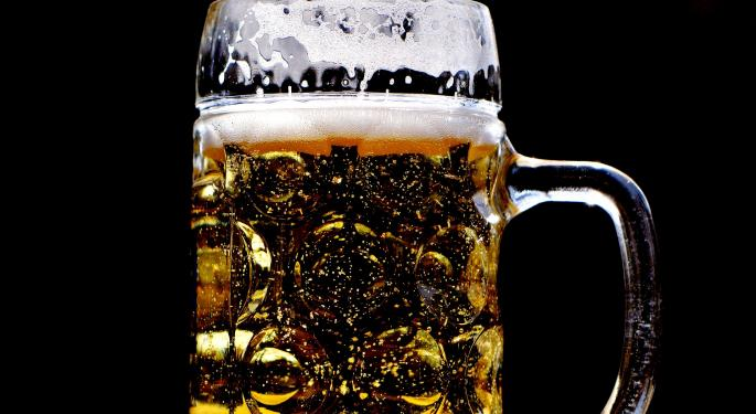 Miller Sues Bud Over Corn Syrup Ads