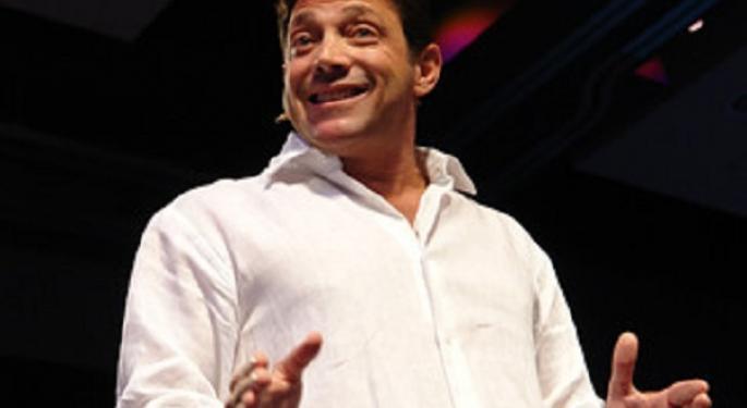 Jordan Belfort, The Wolf Of Wall Street, To Speak At FreightWaves LIVE Chicago