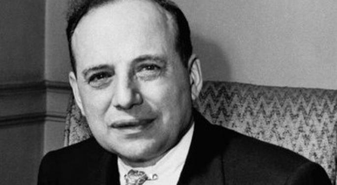 11 Quotes To Teach You How To Invest Like Ben Graham, The Man Who Taught Warren Buffett