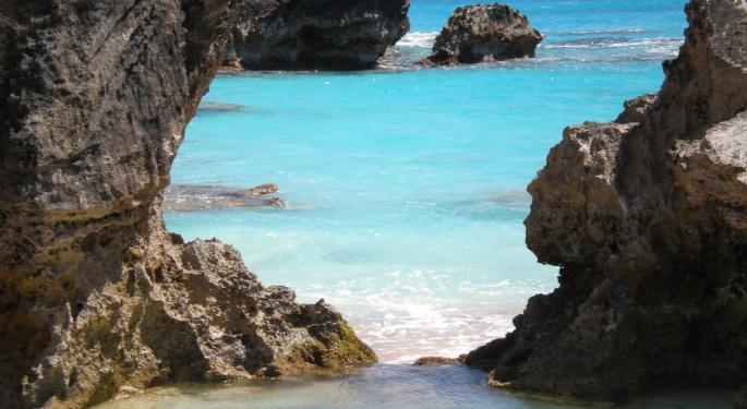 Why Bermuda Could Be The Next Switzerland