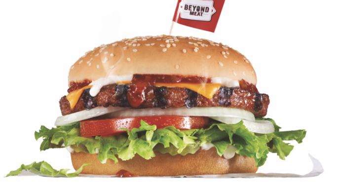 Barron's Picks And Pans: Beyond Meat, Broadcom, Kraft Heinz And More