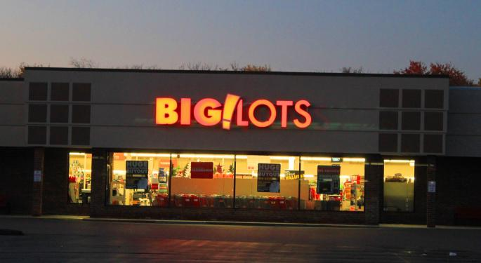 The Street Is Missing The Big Picture On Big Lots, Analyst Upgrades