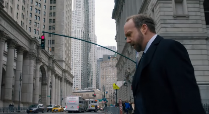 'Billions' Creator Shares Story On How The Show Saved His Career