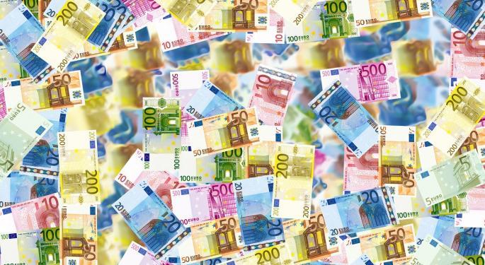 EUR/USD Forecast: Decline Seems Corrective