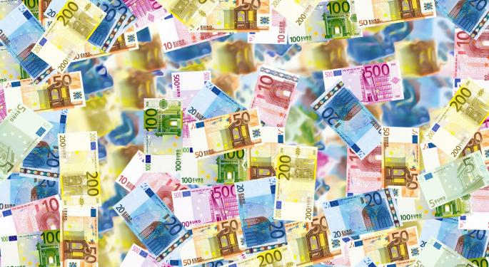 EUR/USD Forecast: Downside Limited By 1.1065