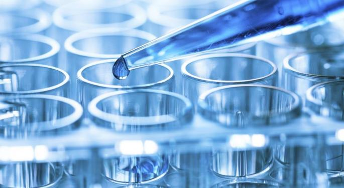 Paul Yook: Why I'm Optimistic About Biotechs