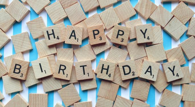 11 Places To Eat Free On Your Birthday