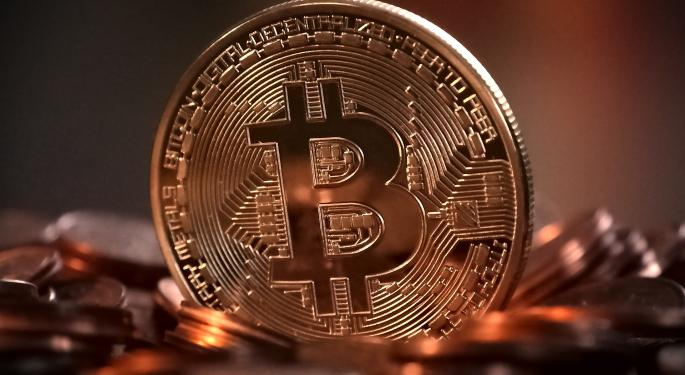 Bitcoin Surging Above $5,200