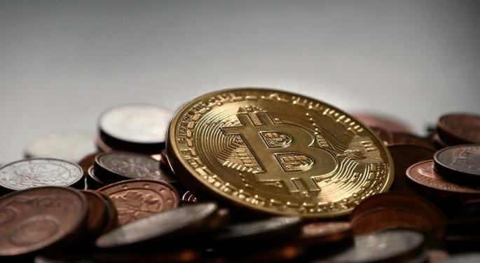 Bitcoin Gets To First Base, Ethereum And Ripple On The Run