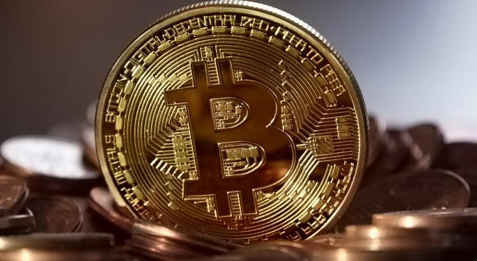 5 Cryptocurrency Stocks That Are Rallying Despite Hacking Headlines