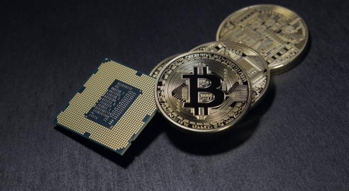 Amplify ETFs CEO Breaks Down The Merits Of Blockchain Investing
