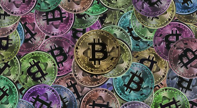 Bitcoin Loses A Bit Of Its Luster