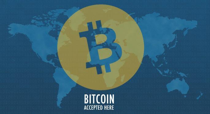 Bitcoin Has A China Problem