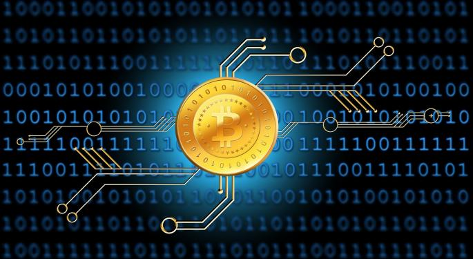Attention Crypto Investors: On Track Innovations Is Now A Bitcoin Play