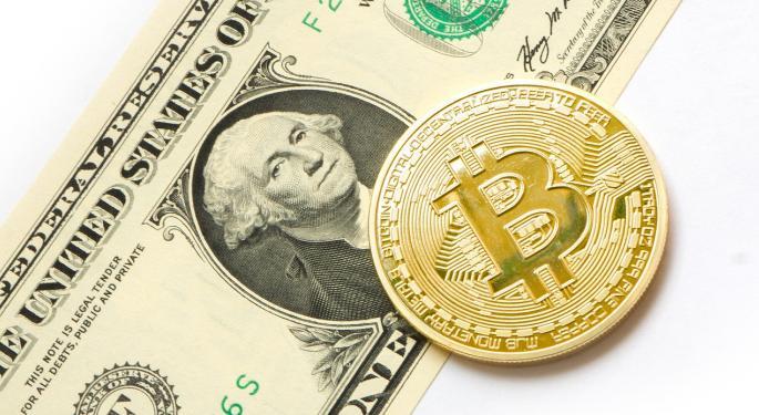 Need A Reason To Avoid Bitcoin? Cramer Has 5