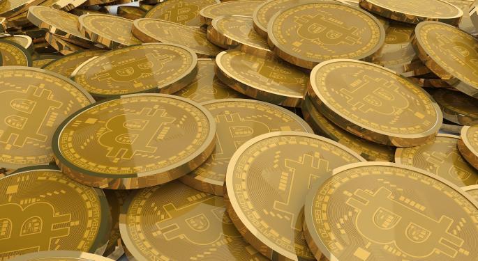 Pro: 3 Factors Driving Bitcoin Higher
