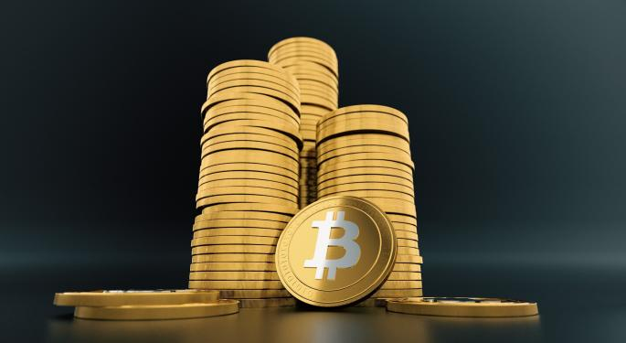 Today In Cryptocurrency: A New Type Of ICO, Bitcoin Volatility On The Decline?