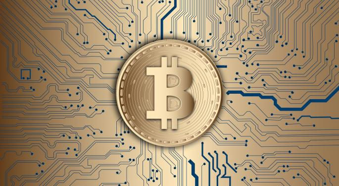 Betting On Bitcoin? A Look At Some Large Overstock Option Trades
