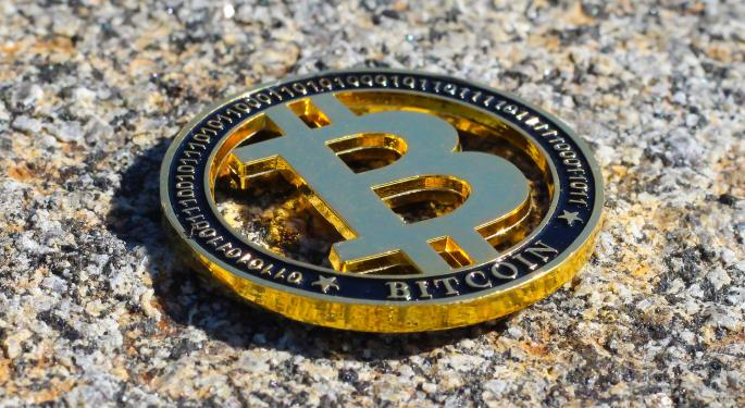 Today In Cryptocurrency: Bank Of America Calls Cryptos 'Troubling,' Fundstrat Predicts $64,000 Bitcoin Price