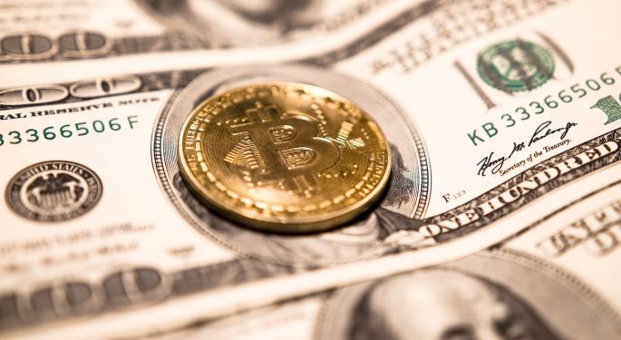 Bitcoin Blasts Past $5,600 To New 2019 Highs