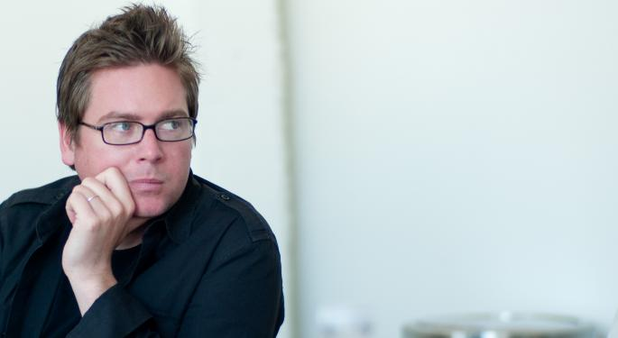 Biz Stone Is Going Back To Twitter