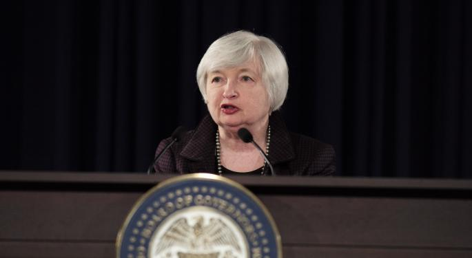 Trump Warming Up To Yellen? Economists See High Odds Of Her Renomination